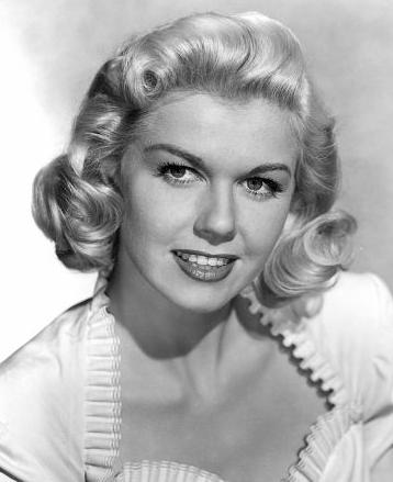 DORIS DAY Returns With New Album Aged 87 | XTRA Salt And Vinegar