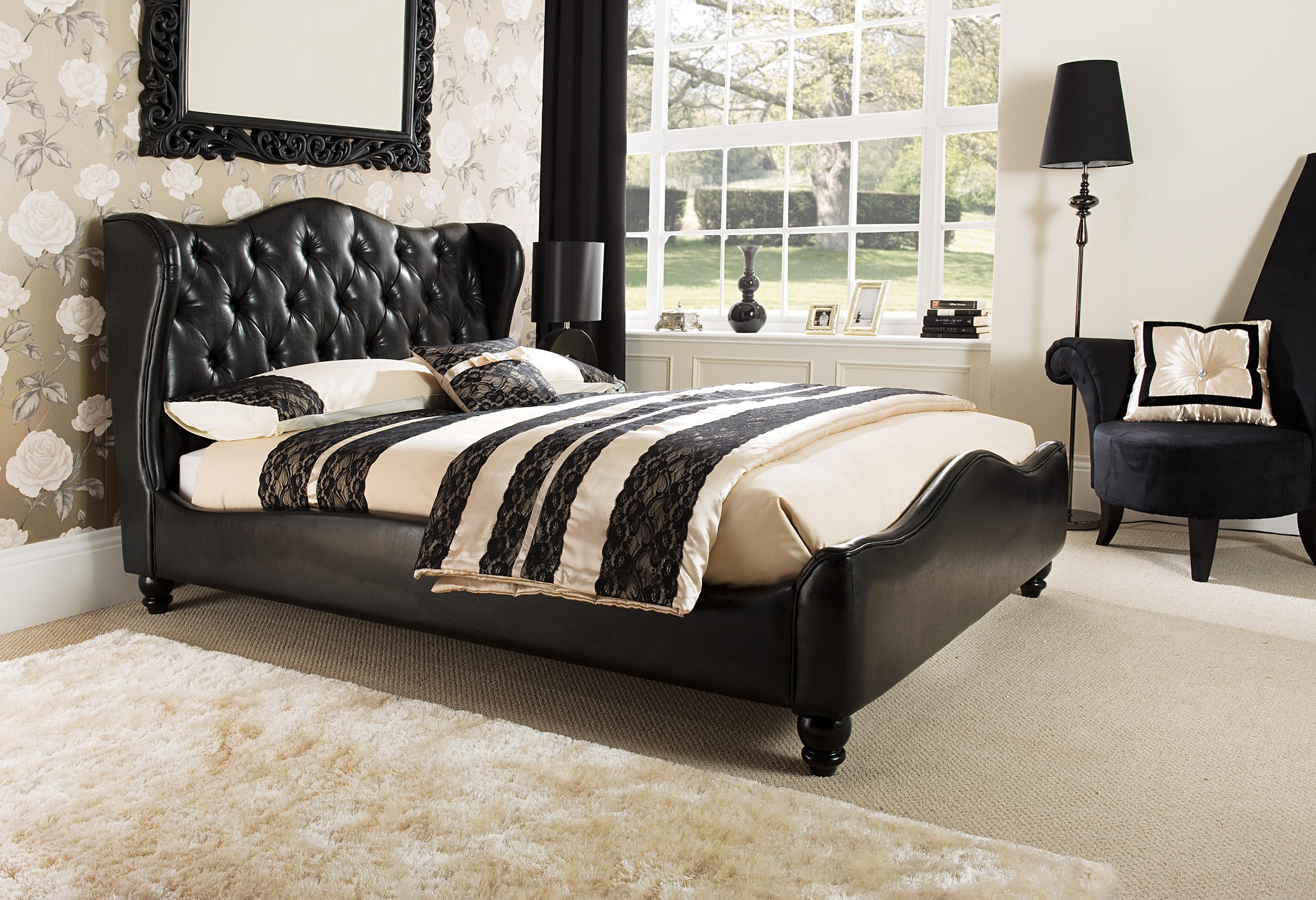 403 forbidden - Queen bed in small bedroom ...