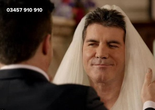 simon-marries-himself